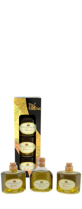 Gourmet Extra Virgin Olive Oil