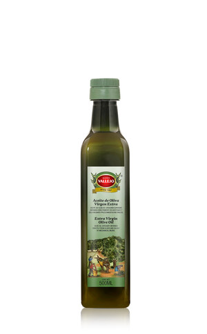 Aceite de Oliva Virgen Extra. Pet 500ml